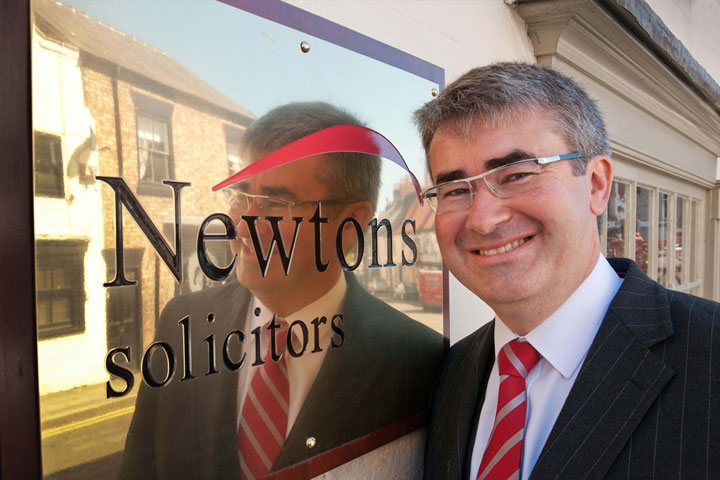 Newtons Solicitors Virtual Law Firm