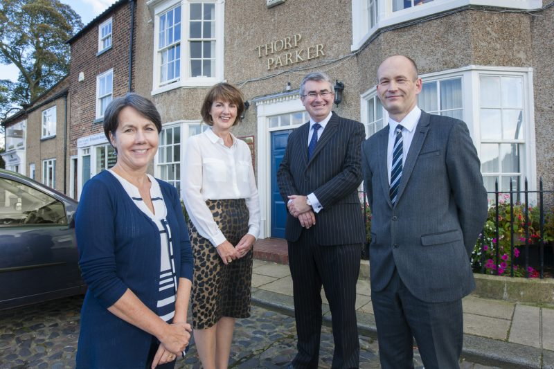 Newtons Solicitors Stokesley Office