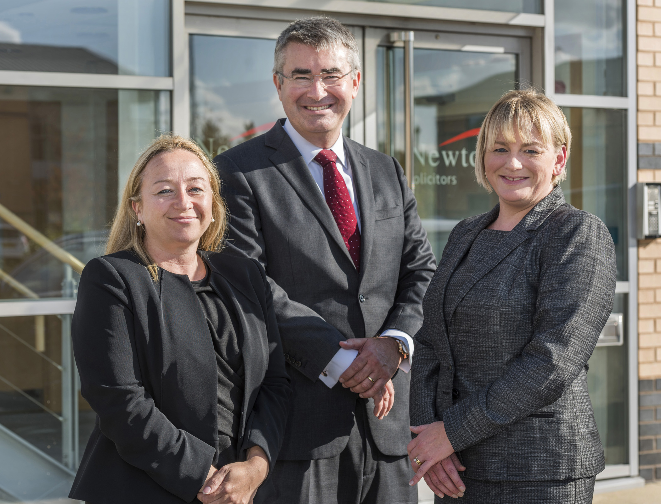 Newtons appoints two new residential lawyers