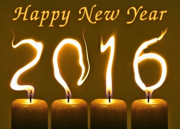 Happy New Year 2016 from Newtons Solicitors