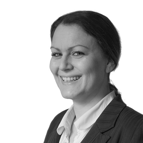 Joanne Jackson Solicitor Newtons Stokesley