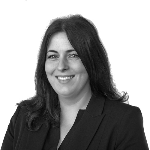 Estella Penghilly Senior Solicitor Newtons Leyburn