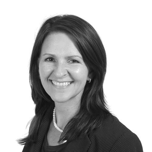 Joanne Cowie LLP Partner Newtons Darlington
