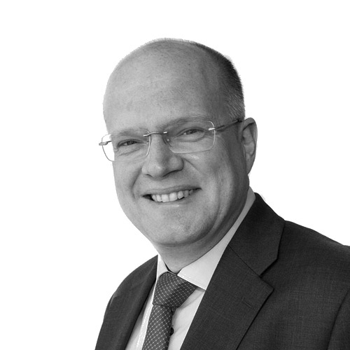 Paul Hargreaves of Newtons Solicitors Darlington
