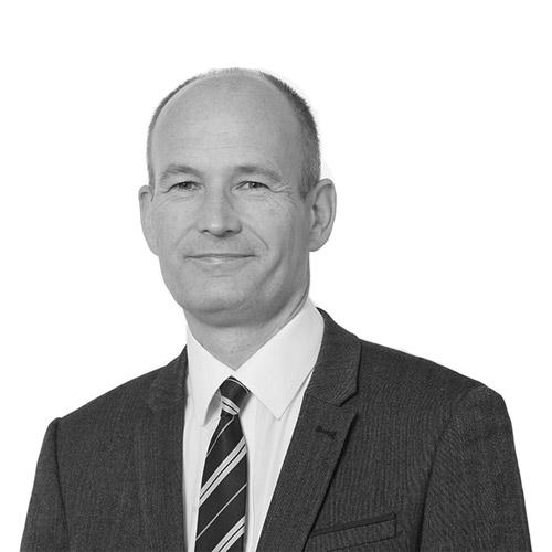 Richard Parker LLP Partner Newtons Stokesley