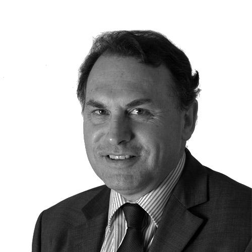 Steve Rae Senior Solicitor Newtons Knaresborough