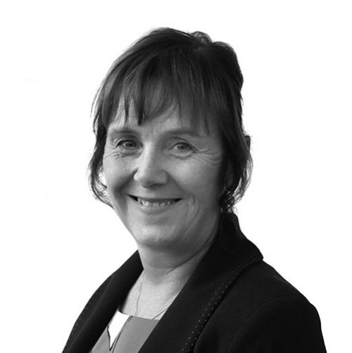 Jacqui Foley of Newtons Solicitors