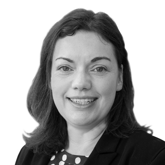 Sophie Barton at Newtons Solicitors