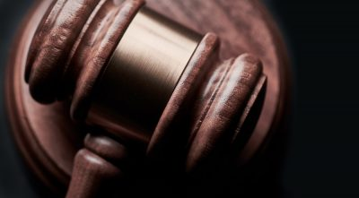 Employment Tribunal Gavel