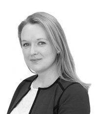 Elizabeth Whitaker at Newtons Solicitors