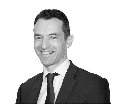 James McEwen at Newtons Solicitors