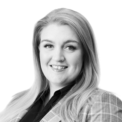 Ailsa Monaghan Senior Solicitor