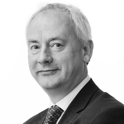 Graham Tyler of Newtons Solicitors