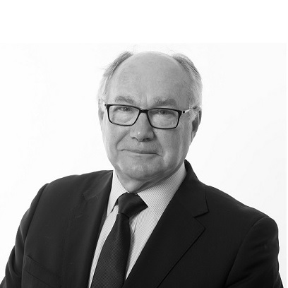 Roy Cusworth at Newtons Solicitors