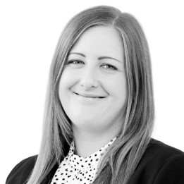 Holly Buxton at Newtons Solicitors