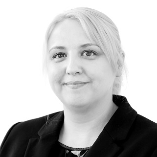 Nicole Macdonald of Newtons Solicitors