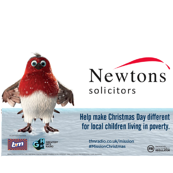 Make a Difference to Local Children Living in Property this Christmas