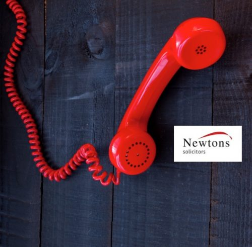 Contact Newtons Solicitors