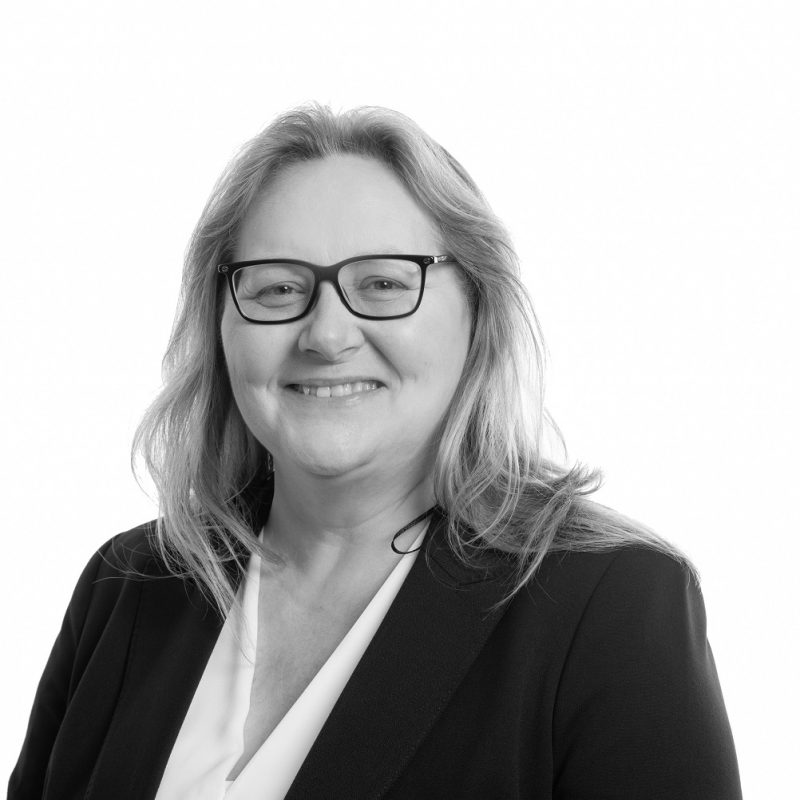 Jo Bullivant Senior Probate Executive