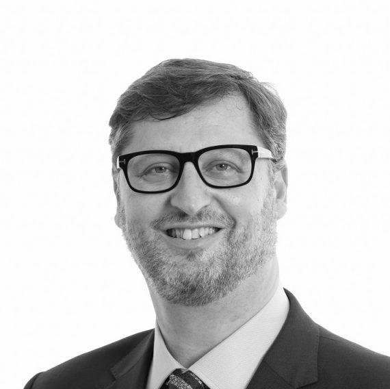 Jonathon Baum Senior Wills and Probate Solicitor