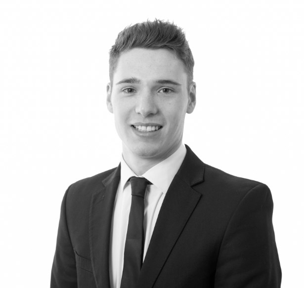 Michael Smith Trainee Litigator