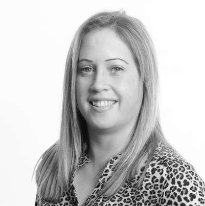 Lindsey Jenkins Conveyancing Executive headshot.