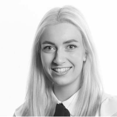 Bethaney Rush Litigation Solicitor