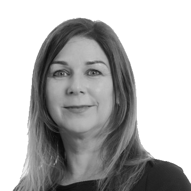 Headshot of Ruth Gill, solicitor at Newtons Solicitors.