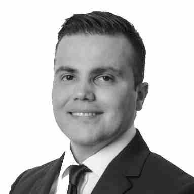 Headshot of Deniz Altin, solicitor at Newtons Solicitors specialising in property transactions.